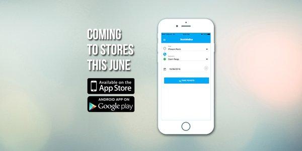 bookmebus mobile app