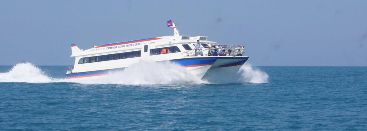 Speed Ferry Cambodia