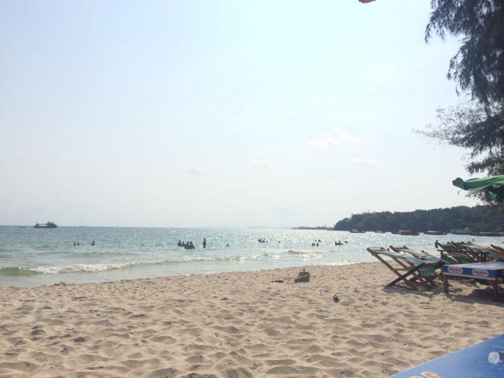 cambodia sea festival