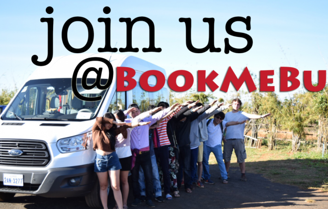 Join BookMeBus