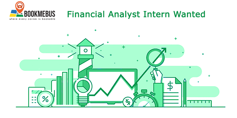 financial analyst intern bookmebus